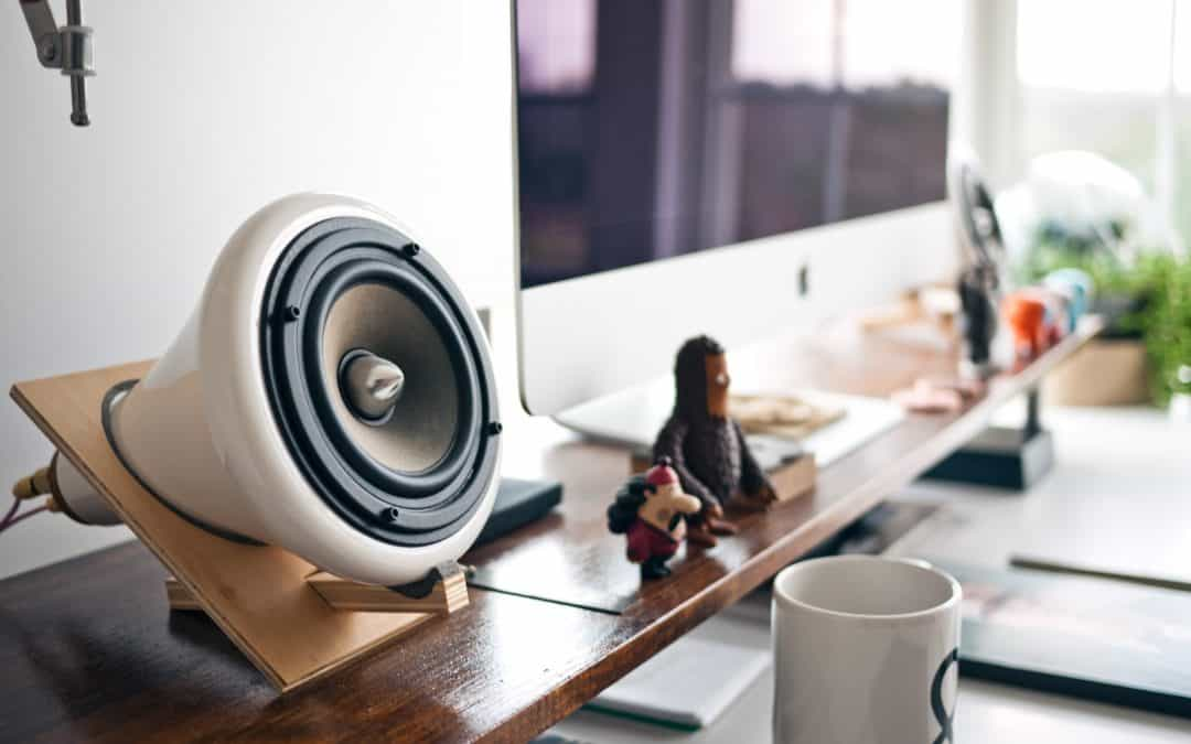 Get louder and better sound from your laptop speakers