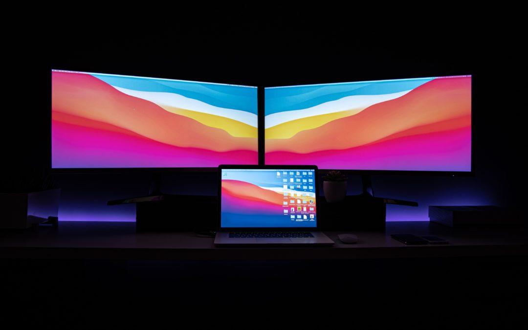 Video Splitters for Multiple Monitors